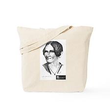 Lydia Maria Child Tote Bag