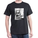 Frederick Douglass Dark T-Shirt