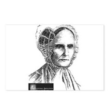 Lucretia Coffin Mott Postcards (Package of 8)