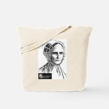 Lucretia Coffin Mott Tote Bag