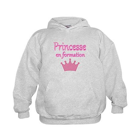 PRINCESSE EN FORMATION ENFANT S-L
