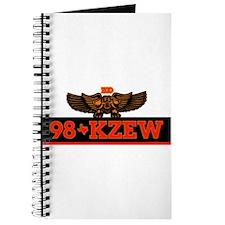 KZEW The Zoo (1983) Journal