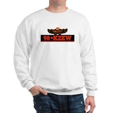 KZEW The Zoo (1983) Sweatshirt