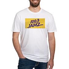 100.3 Jamz (1988) Shirt