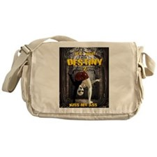 Its your Destiny Messenger Bag