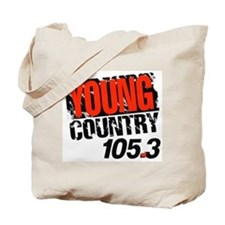 Young Country (1992) Tote Bag