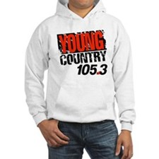 Young Country (1992) Hoodie