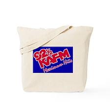 KAFM (1982) Tote Bag