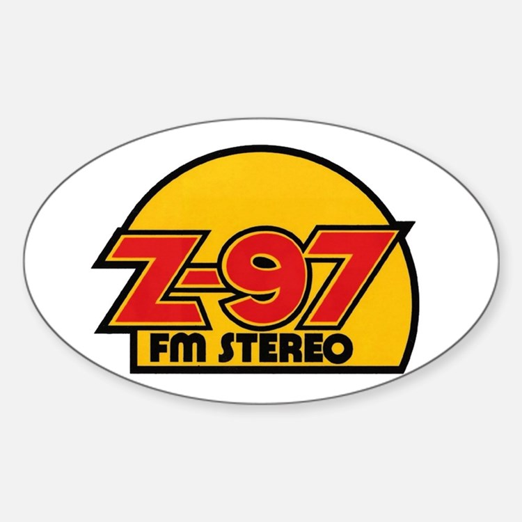 Z97 (1977) Decal