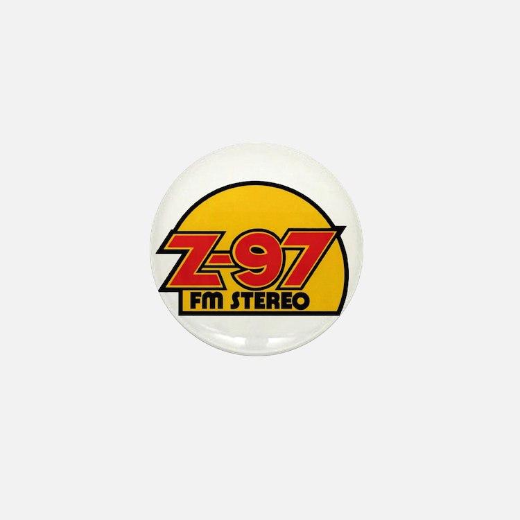 Z97 (1977) Mini Button