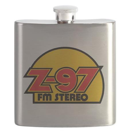 Z97 (1977) Flask