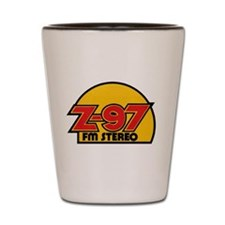 Z97 (1977) Shot Glass