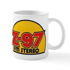 Z97 (1977) Mug