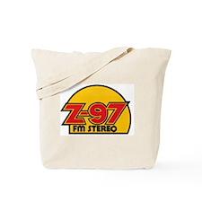 Z97 (1977) Tote Bag