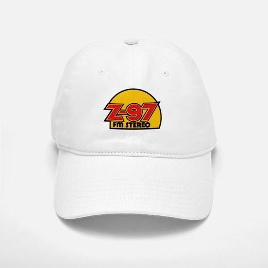 Z97 (1977) Baseball Baseball Cap