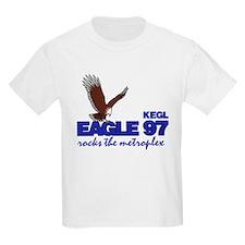 Eagle 97 KEGL (1984) T-Shirt