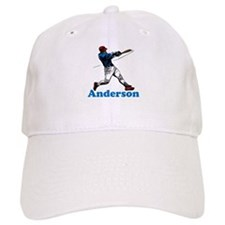 Personalized Baseball Baseball Cap
