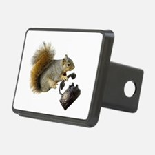 Squirrel Rotary Phone Hitch Cover