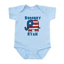 Romney Ryan Onesie