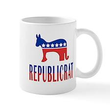 Republicrat Mug