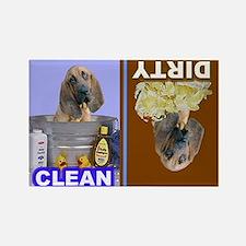 Dishwasher -RecMag -Bloodhound Magnets