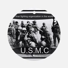 No finer fighting organization in the world USMC O