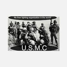 No finer fighting organization in the world USMC R