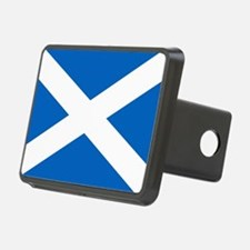 Scottish Flag Hitch Cover