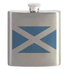 Scottish Flag Flask