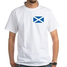 Scottish Flag Shirt