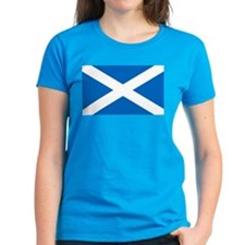 Scottish Flag Tee