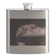 Glamour Rat Flask
