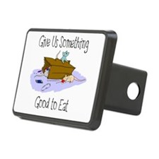 Trick or Treat Rats Hitch Cover