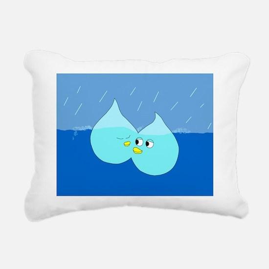 Union Rectangular Canvas Pillow