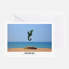 Puerto Vallarta I Greeting Cards (Pk of 10)