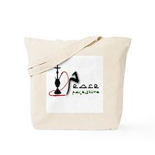 Peace in Palestine (Hookah) Bag
