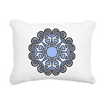 Celtic Rectangular Canvas Pillow