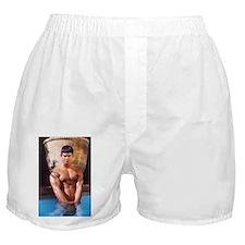 LORENZO GOMEZ PHOTOGRAPHY Boxer Shorts