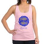Pisces Racerback Tank Top