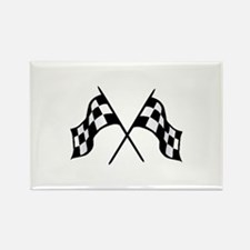 Finish Rectangle Magnet (100 pack)