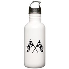 Finish Water Bottle