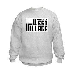 West Village NYC Sweatshirt