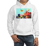 The Pride Festival Party Hooded Sweatshirt