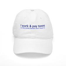 Working Class Taxes Cap