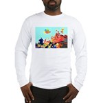 The Pride Festival Party  Long Sleeve T-Shirt