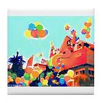 The Pride Festival Party Tile Coaster
