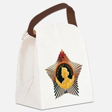 Suvorov's Order Canvas Lunch Bag