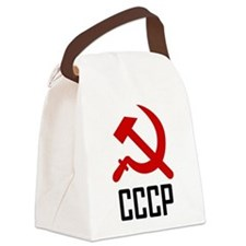 CCCP Canvas Lunch Bag