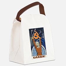 Communism Canvas Lunch Bag