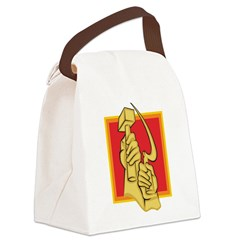 USSR Canvas Lunch Bag